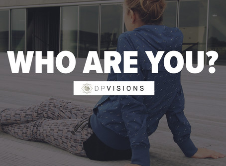 How To Figure Out Who You Really Are.