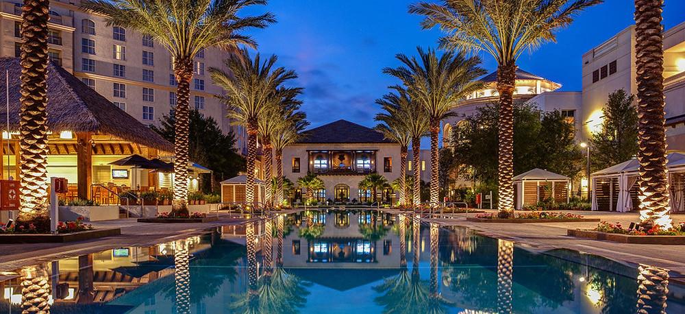 Gaylord Palm Springs Resort
