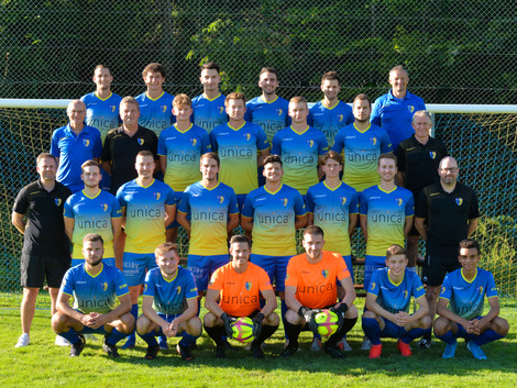 Cup 1/4 Final der 1.Mannschaft