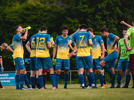 TESTSPIEL │ BIBERIST - CONCORDIA BASEL & FC SOLOTHURN U18