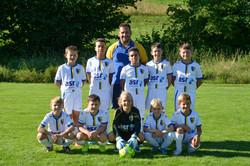 Junioren Ea 2020/2021