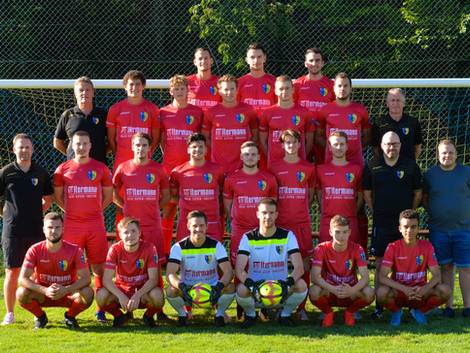1. Mannschaft: Erfolgreiches Cup 1/8 Finale in Zuchwil!