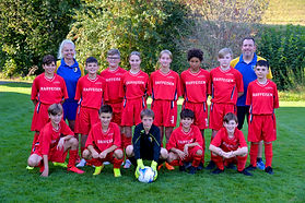 Teamfotos_Junioren Db