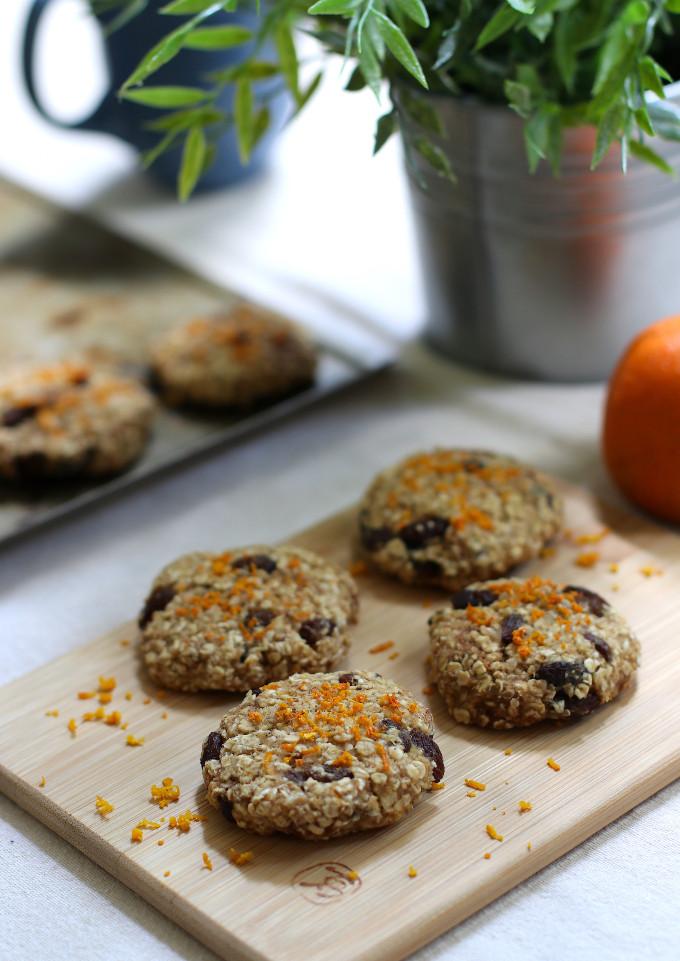 best vegan cookies