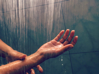 13 Days of Ishnaan aka Cold Shower Hydrotherapy