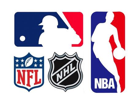 Por que os esportes americanos não têm rebaixamento?
