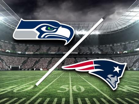 O que esperar de Seahawks vs. Patriots?