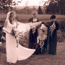 Brides Melinda