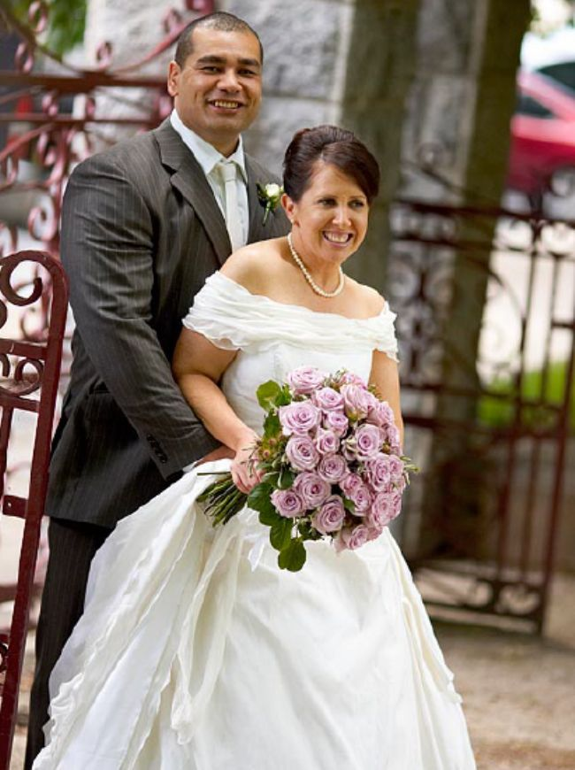 Brides Tracey 1