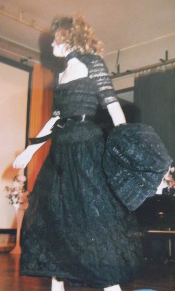 Judy Medway Couture 9
