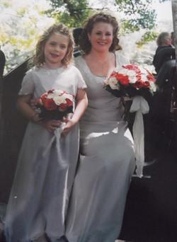 Judy Medway Bride 2