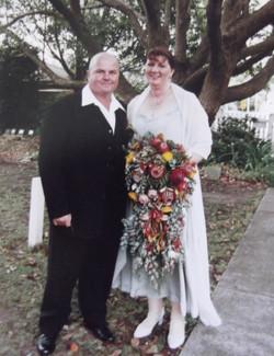 Judy Medway Bride Anne Marie 1