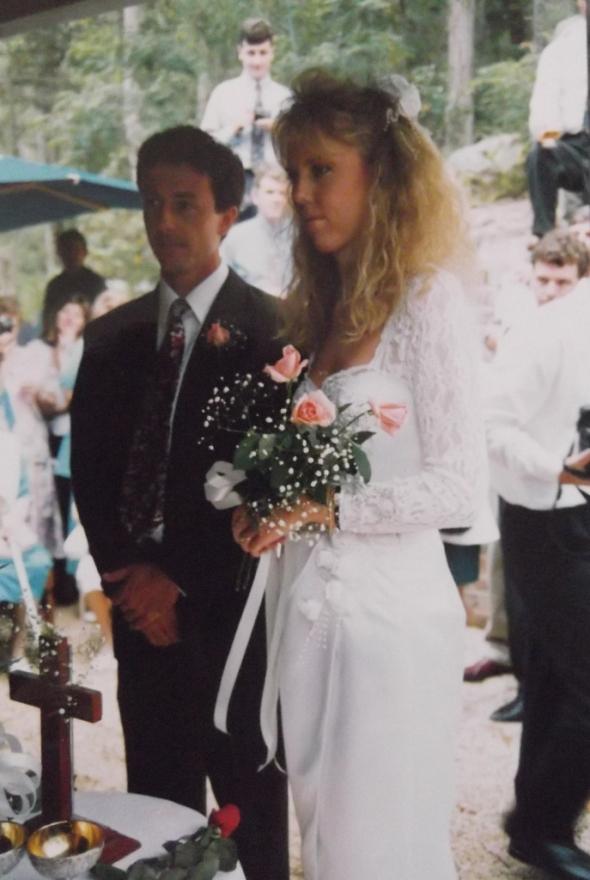 Judy Medway Bridal 1