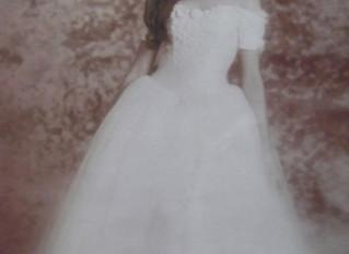 Judy Medway Vintage Bridal