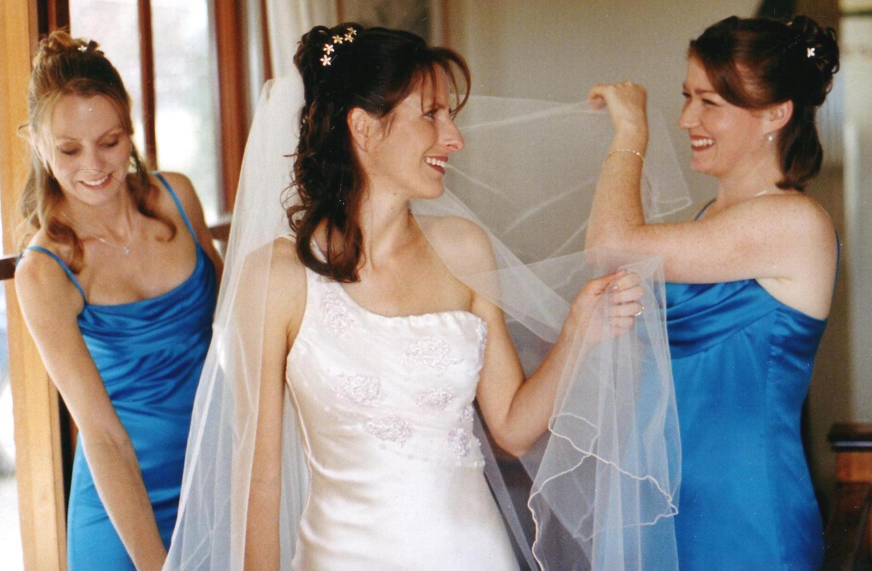 Judy Medway Bride Dearne 3
