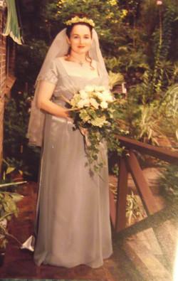 Judy Medway Mary 4