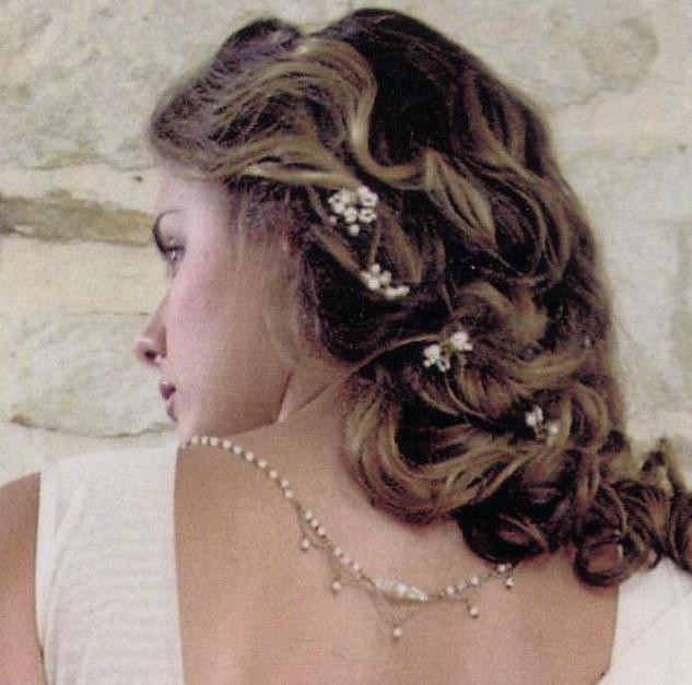 Judy Medway designs jewellery and accessories to complement your bridal gown. To have an appointment to discuss your made to order design contact me on 0490667081, +61490667081 or use my website contact page judymedwaybridal.com.au/contact