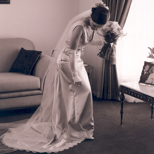 Brides Melanie 2