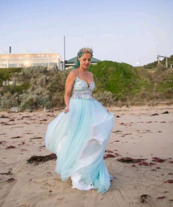Judy Medway Bride Cathryn 3
