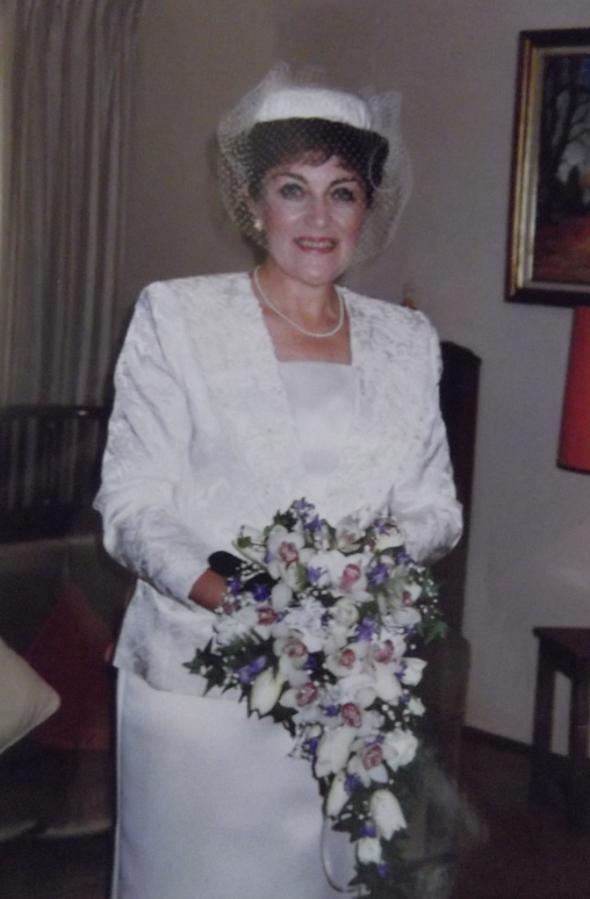 Judy Medway Brides 2