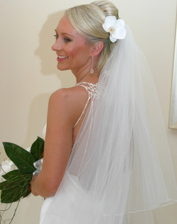 Judy Medway Bride Alison 1