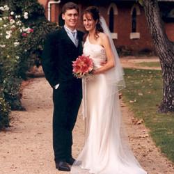 Brides Dearne