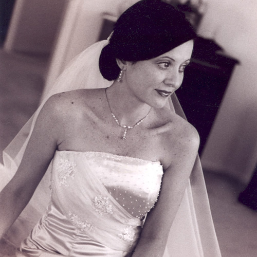 Brides Janette