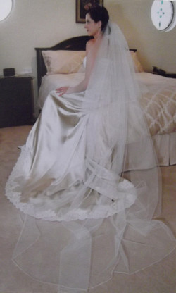 Judy Medway Janette Bridal Gown