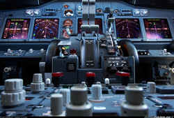 cockpit pilot unpac