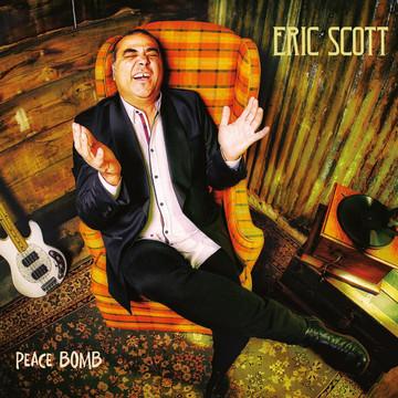 Eric Scott- Peace Bomb