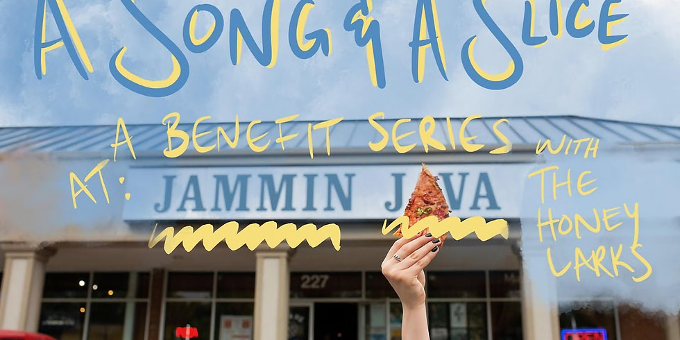 A Song & A Slice: The Honey Larks Benefiting HART Fund