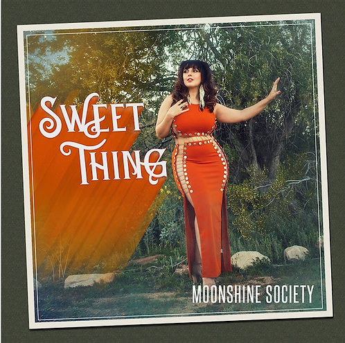 Sweet Thing- CD