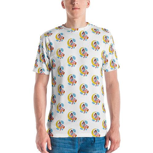 Pinup Palooza- Men's T-shirt