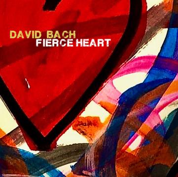 David Bach- Fierce Heart