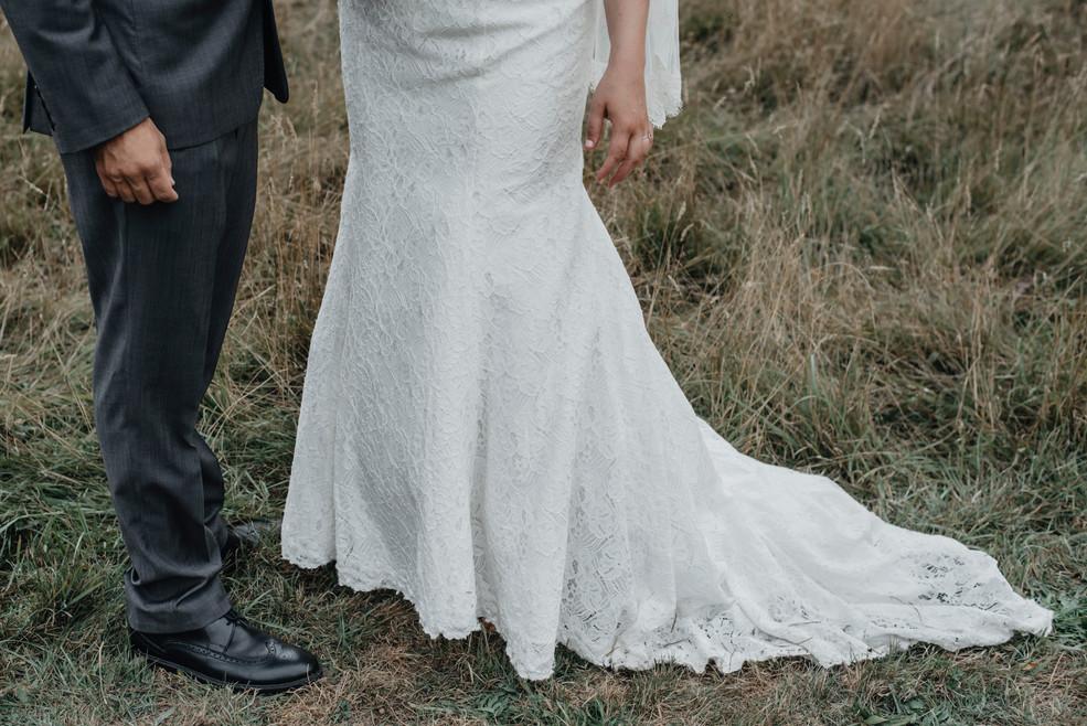 Anna & Sean Wedding - Madeleine Winters