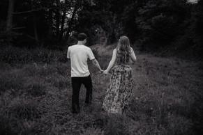 Kate & Larry Wedding - Madeleine Winters