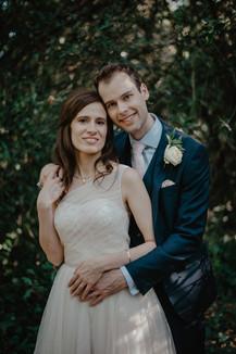 Yana & Joram Wedding Madeleine Winters P