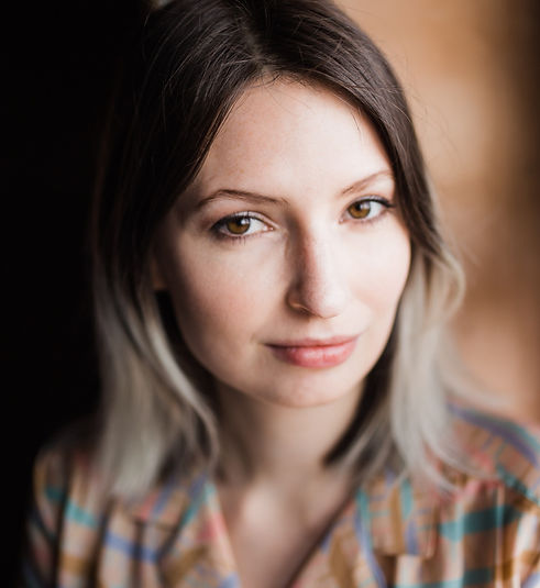 Madeleine Winters Photographer