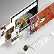 網頁設計, Co-Wealth -01
