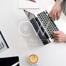 科技券,Co-Wealth - 04