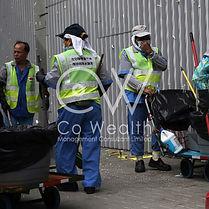 勞保是什麼, 勞保香港 -02