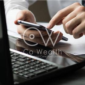 IT服務, Co-Wealth -01