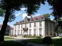 Bourbonne Les Bains - Mairie