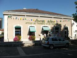 Bourbonne - Office du Tourisme