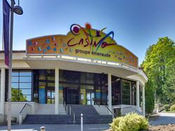 Bourbonne Les Bains - Casino