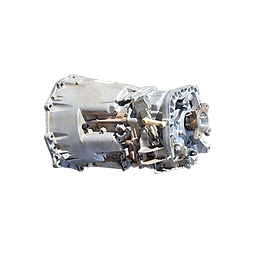 VW Crafter 2.5 Short Gearbox TPC