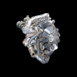 Iveco 2.8 Engine TPC