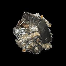 Toyota Quantum 2KD Engine TPC