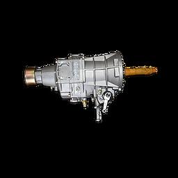 Jinbei H2 Gearbox TPC