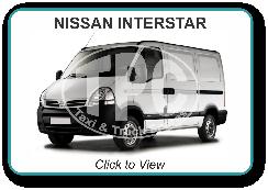 Nissan Interstar TPC